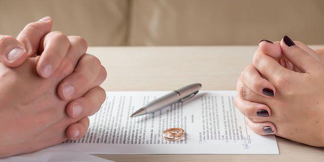 Desfacerea căsătoriei prin acordul soților
